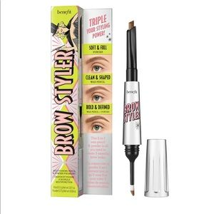 Benefit Brow Styler w/ Powder Tip & Wax Tip